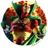 Mister Miracle's Avatar