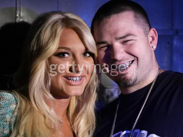 Clip of Brooke Hogan and Paul Wall song, Pics Inside also